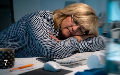 7 tips om te slapen als een roos