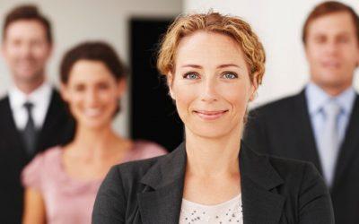 Bedrijven duw vrouwen in de overgang niet naar uitgang