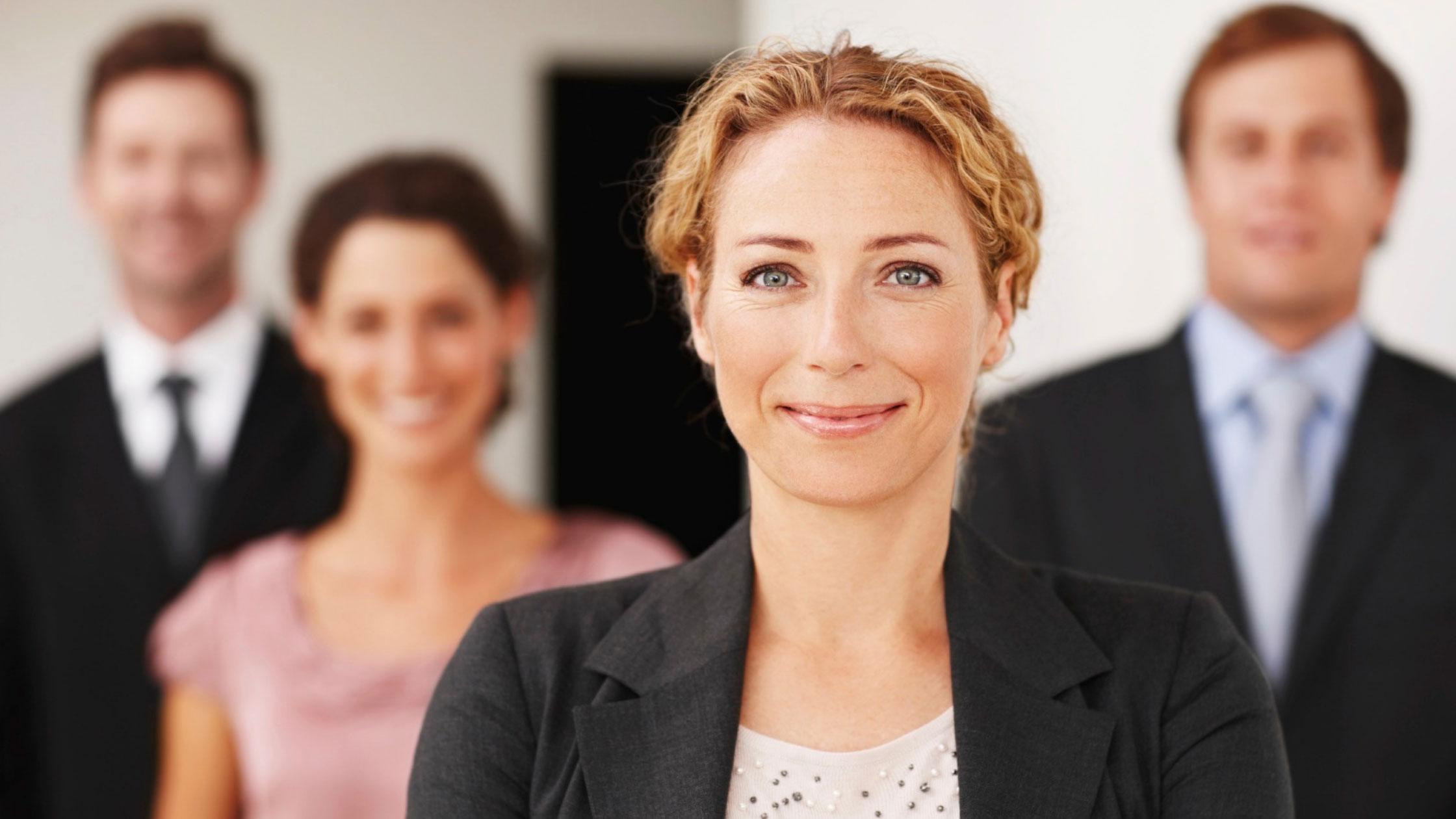 bedrijven duw vrouwen in overgang niet naar uitgang