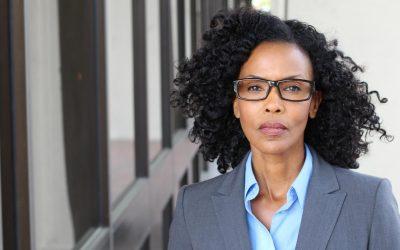 Ongelofelijk – Zwarte vrouw eerder in de overgang